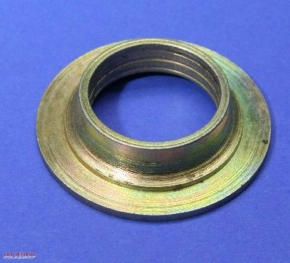 Guide bush wheel bearing
