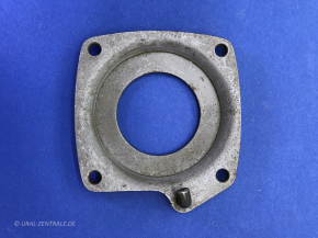 Crankshaft bearing bracket M72