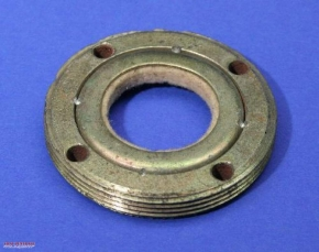 Wheel bearing bolting M72 for ball bearings
