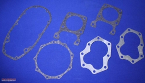Engine gasket set complete incl. head gaskets