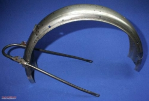 Rear mudguard M72, reproduction