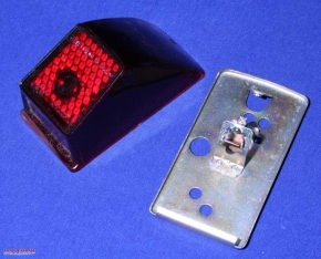 Tail light MT12 / K750