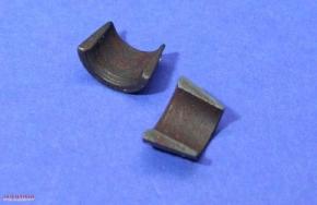 Ventilkeile K750 / M72, 1 Paar