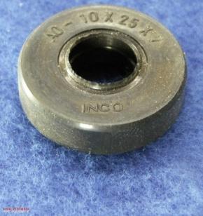 Sealing ring 10 x 25