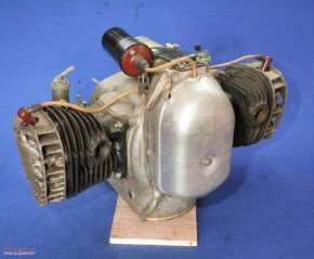 Engine M72 original