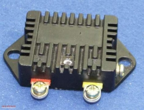 Regulator 12 volt universal