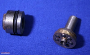 Release bearing repair set