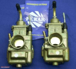 K 65  Carburettor kit K65