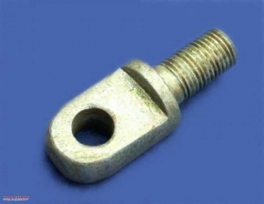Sidecar fitting bolt short