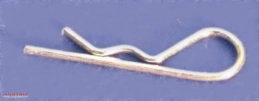 Split pin 2 mm