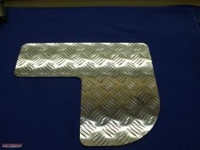 Sidecar sill sheet MT11