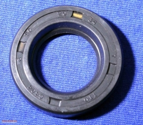 Kickstarter shaft seal ring, Dnepr, original quality