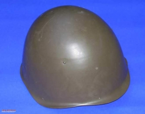 Original Militär Stahlhelm
