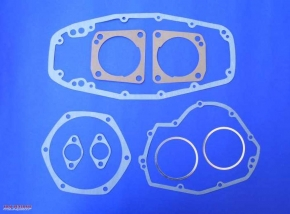 Gasket set Dnepr engine