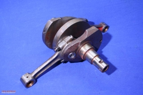 Crankshaft Dnepr 650ccm