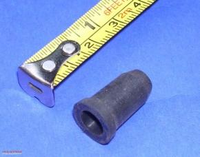 Gummihülse 20mm