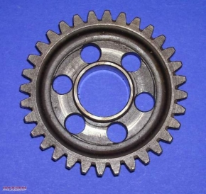 Pinion 2nd gear