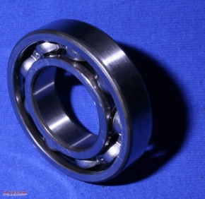 Crankshaft dnepr front bearing  209