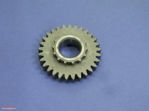Zahnrad Getriebe 29 Zähne