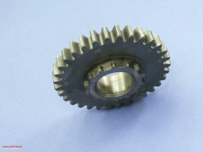 Zahnrad Getriebe 32 Zähne