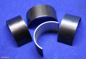 Bearing shell set, undersize  0.25