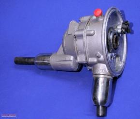 Achsantrieb Dnepr MT16 komplett für Beiwagenantrieb