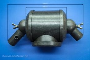 Air filter for Dnepr gears