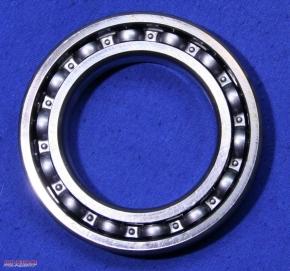 Ball bearing 110
