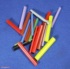 Shrink tubing set 20 pieces