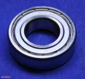 Front camshaft bearing 205