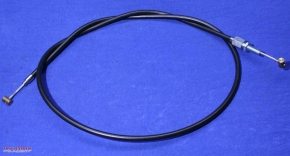 Front brake cable, long, made in Germany