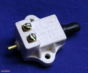 Rear brake light switch