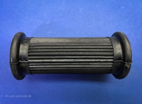 Footpeg rubber Ural