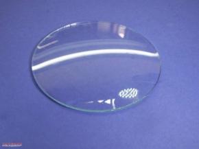 Speedometer lens Dnepr convex