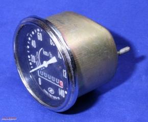 Speedometer standard