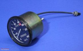 speedometer large