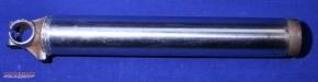 Slider tube, left side, without mudguard bracket