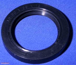 Oil seal crankshaft, made in EU, Dnepr 60x85