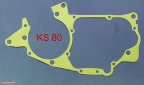 Motorengehäusedichtung K / KS / 80  Zündapp 80ccm