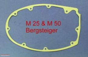 Clutch cover gasket Zündapp M25 / M50 Bergsteiger