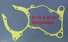 Motorengehäusedichtung M25 / M50 Bergsteiger Mitte