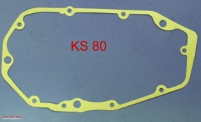 Clutch cover gasket Zündapp K80, KS 80
