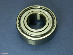 Crankshaft (main) bearing 6202 for Zündapp Bergsteiger 15 x 35 x